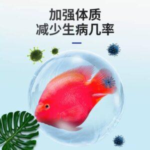 Добавки для поддержания здоровья рыб