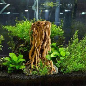 Грунт и Декорация для аквариума